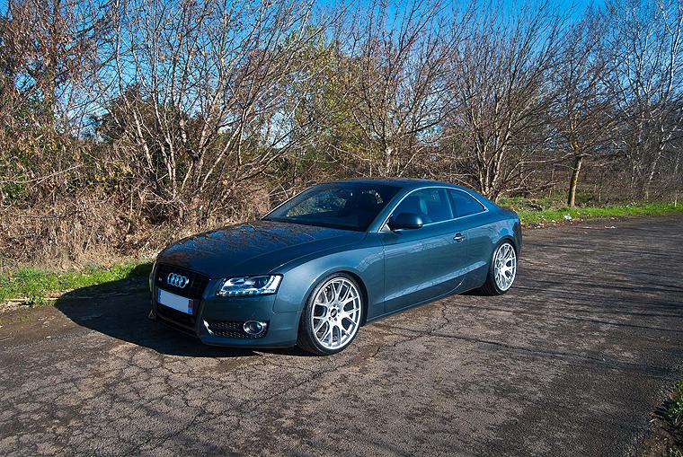 Audi A5 03