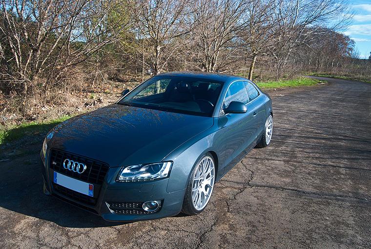 Audi A5 04