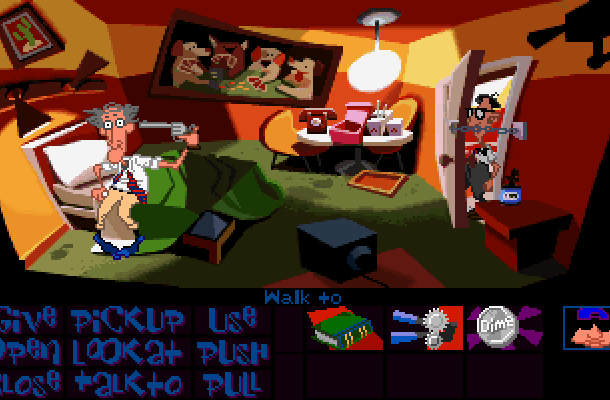 Liste des objets disparus.. Maniac-Mansion-Day-of-the-Tentacle-Erbe-Software-LucasArts-Entertainment-1993-PC-DOS-Macintosh-Graphic-Adventure-Xtreme-Retro-14