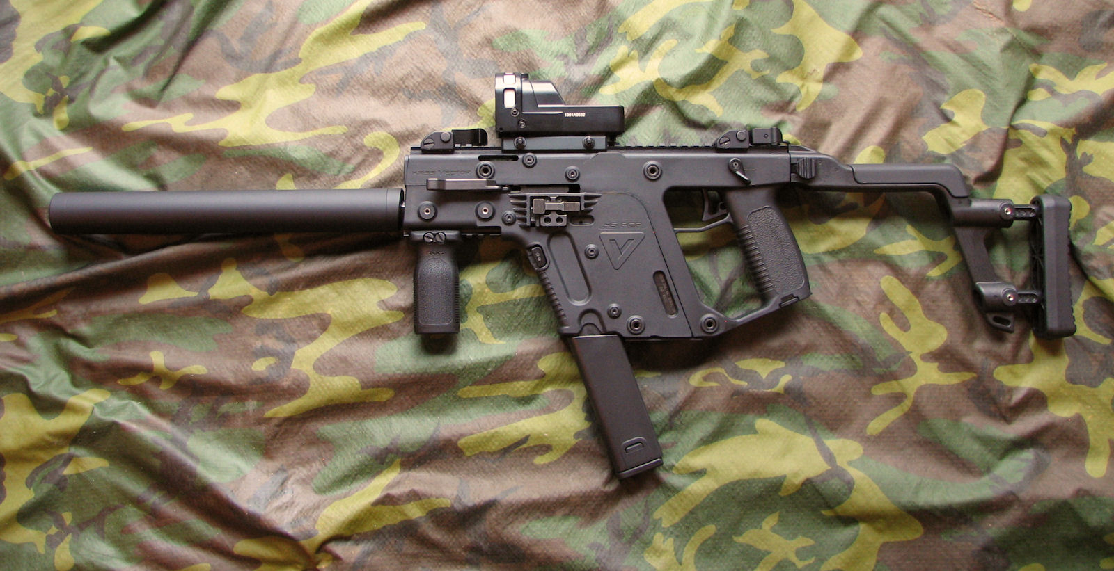New Kriss Vector CRB Owner Kriss_1_background