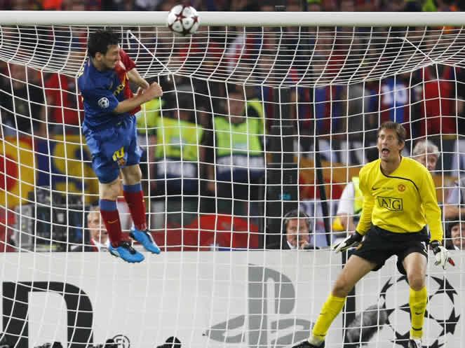 Fotos de Messi. Messi-gol-al-manchester1