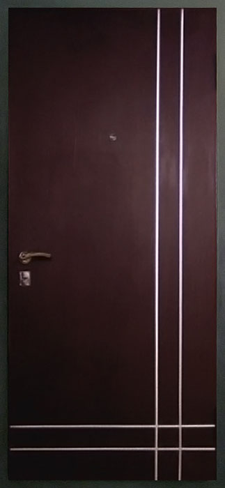 Входные двери Ягуар Discount-6305-in