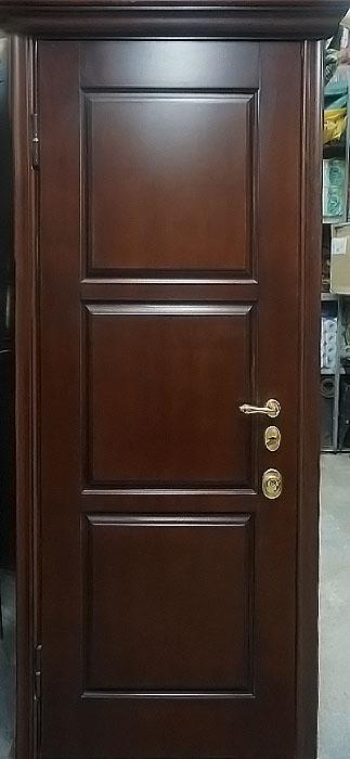 Входные двери Ягуар Discount-D140-out