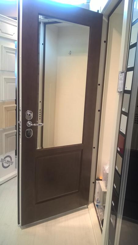 Входные двери Ягуар Discount-SPB-97-in
