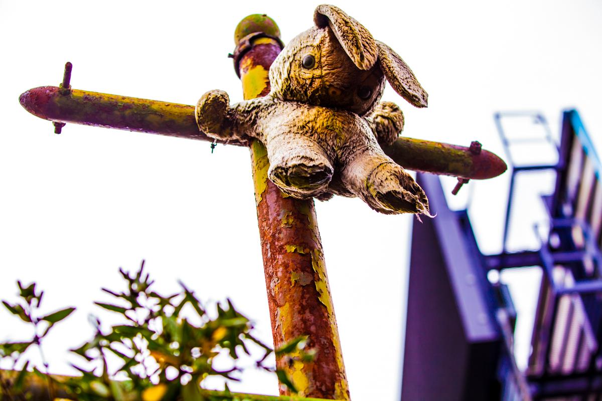 arte sacra Yellow-bunny-2