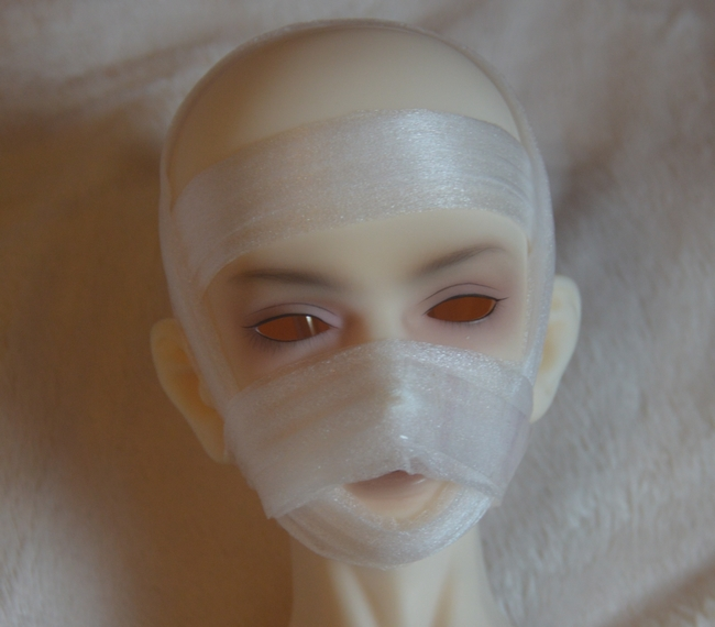 [Vend] Warren Ringdoll makeup compagnie 90€ DSC_0969