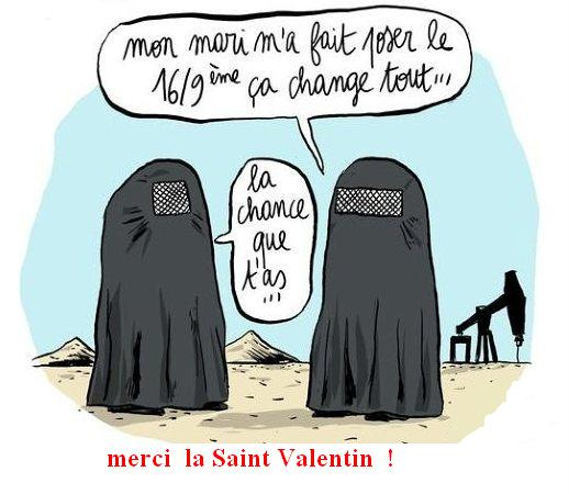 Humour en image du Forum Passion-Harley  ... - Page 3 Burqa