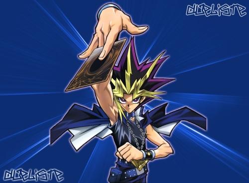 صور يوغى وبطاقات يوغى Yugi