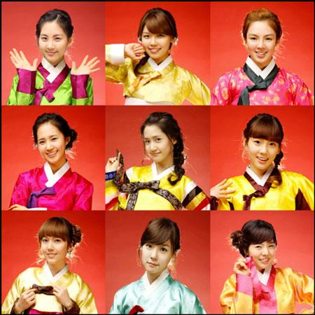hotgirl asia Korea-snsd-79-seollal