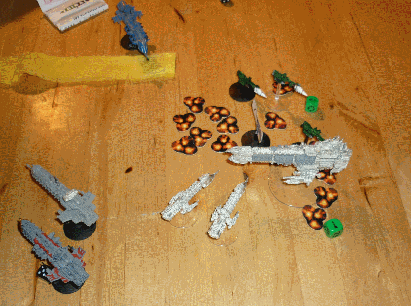 [Navy vs Ty] Exterminatus de Bladen Tour_3