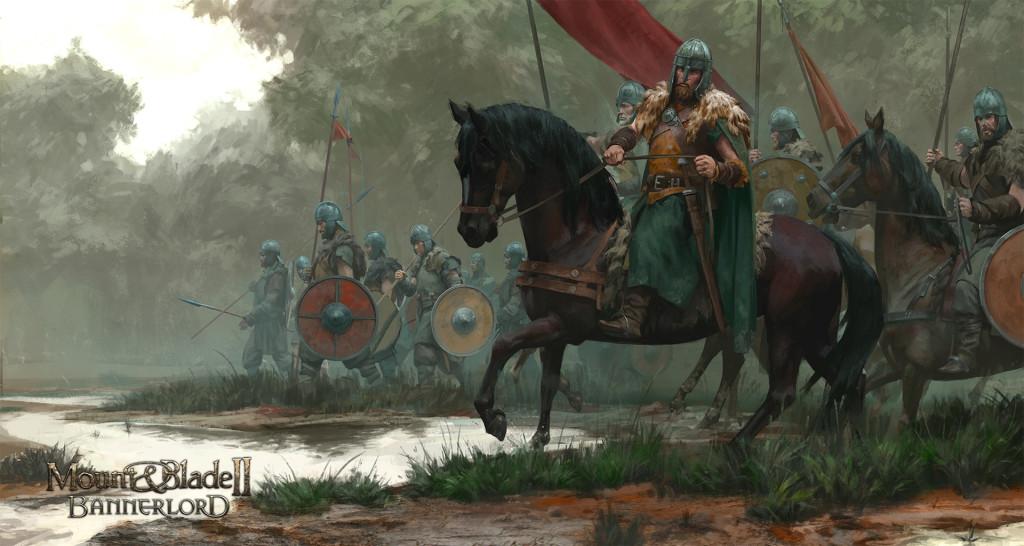 ¿ Que vais a hacer el día que salga el Bannerlord ? Mount-Blade-2-Bannerlord-Wallpaper-1024x546