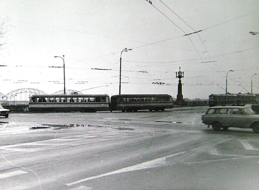 Vēsturiskas bildes un liecības - Page 2 Riga15021vw