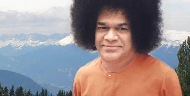 Мантра всех мантр ГАЯТРИ-мантра, исполняющая желания Sathya-Sai-Baba-5