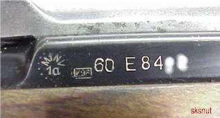 علامات السلاح EGmarks-1a