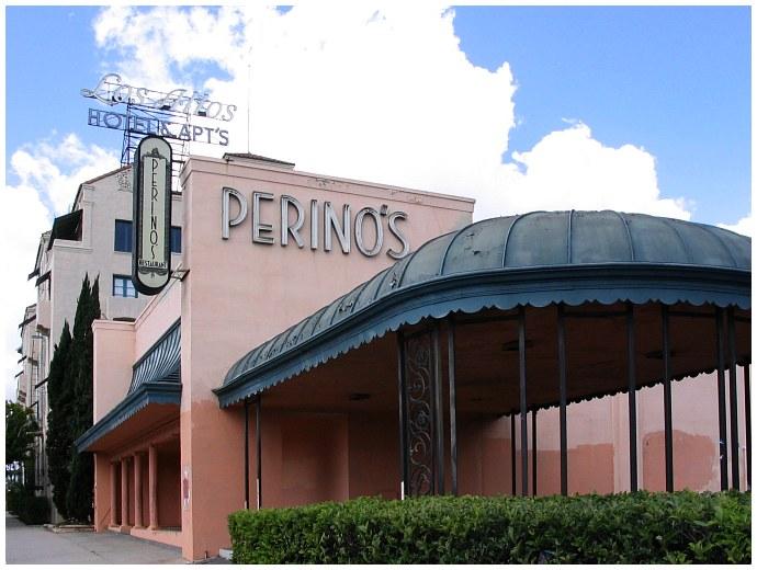 """Ресторант """"La Plaza"""" Perino"""