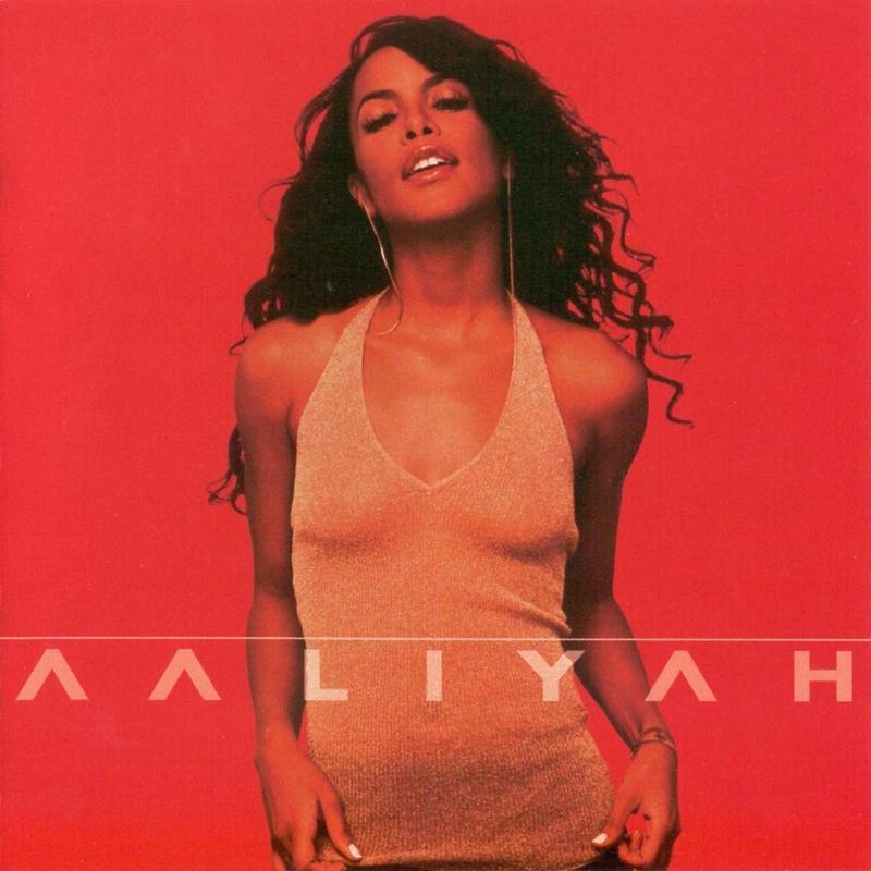 <Tu top 10 álbums favoritos> Aaliyah-Aaliyah-Front