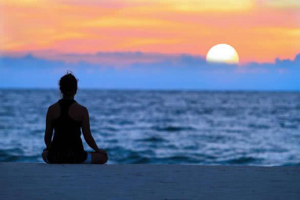 A Look at Transcendental Meditation Transcendental-meditation