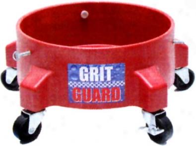 ruote per secchielli bucket dolly Grit-guard-wash-bucket-dolly
