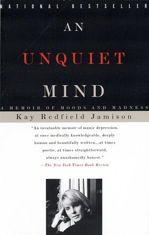 Biography and Autobiography Unquiet-mind
