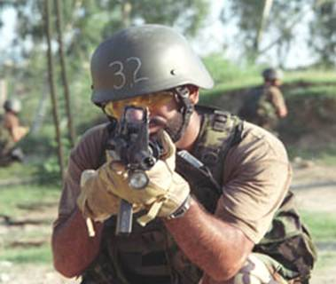 le pakistan Pakistan-army-commondos