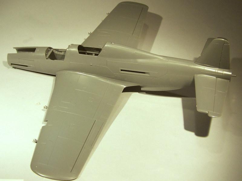 Dornier Do-335 A Pfeil [Tamiya 1/48 - MAJ : 31/12/11] Voilaaaaaa c'est fini !  Mon01