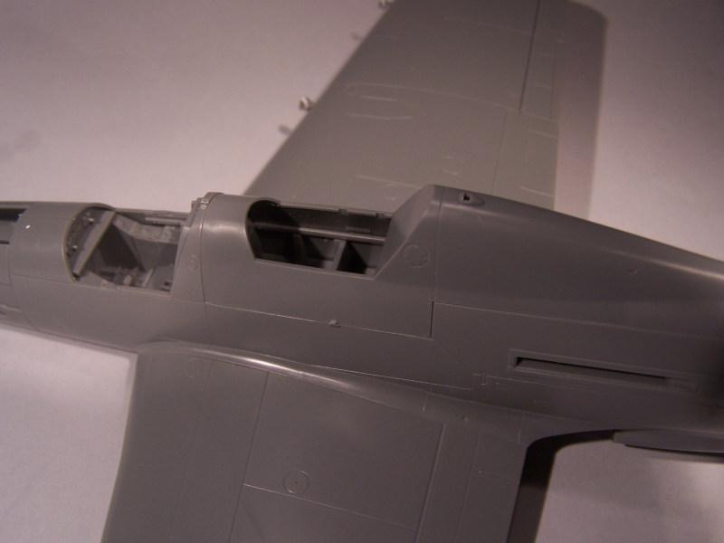 Dornier Do-335 A Pfeil [Tamiya 1/48 - MAJ : 31/12/11] Voilaaaaaa c'est fini !  Mon02