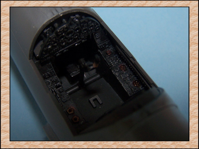 [Tamiya 1/48] Dornier Do335A-12c'est fini! Mon13