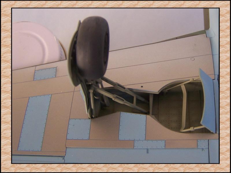 [Tamiya 1/48] Dornier Do335A-12c'est fini! Mon41