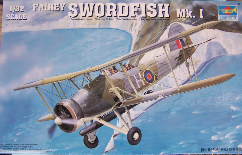 [trumpeter 1/32 ref 03207]  Revue du Fairey swordfish mk I Revue01