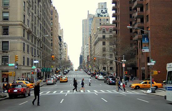 Madison Avenue Newyork-newyork-madison-avenue