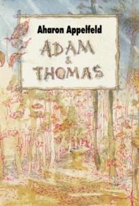 Adam et Thomas d'Aharon Appelfeld Adam-et-Thomas-203x300