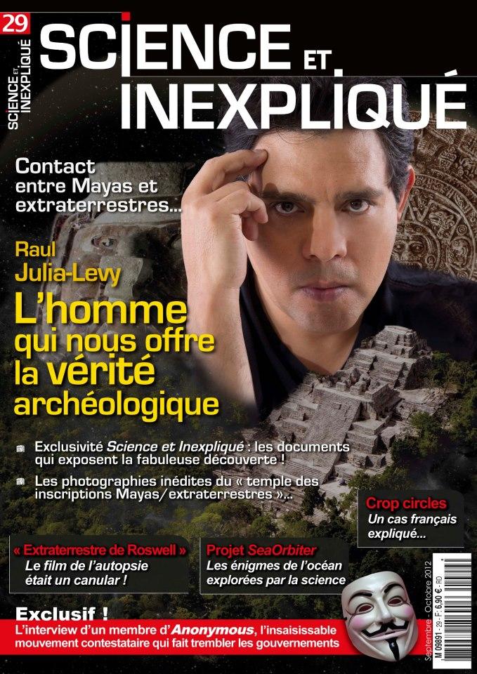 Revelations of the Mayans 2012 and Beyond, ou, le docu de la révélation ??? - Page 3 Scienceetinexplique29