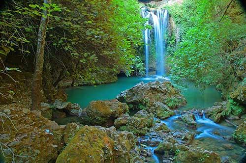 Rìo Oculto Del Valle Godric 20080404231006-paisaje-emilio-rios