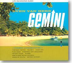 Electronic beats SvenVanHees_cover