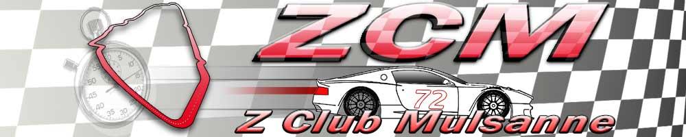 Z Club Mulsanne (ZCM), Mulsanne 72 Banniere10