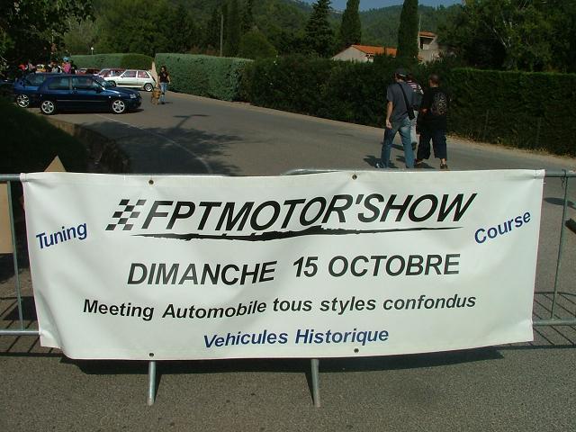 FPT MOTOR'SHOW 1 - Dimanche 15 octobre 2006 à Puget-Ville - Page 5 FPTmotorshow-50