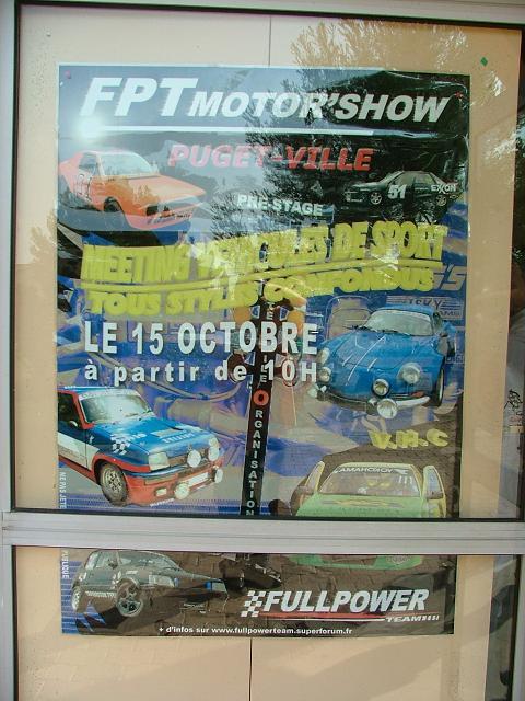 FPT MOTOR'SHOW 1 - Dimanche 15 octobre 2006 à Puget-Ville - Page 5 FPTmotorshow-52