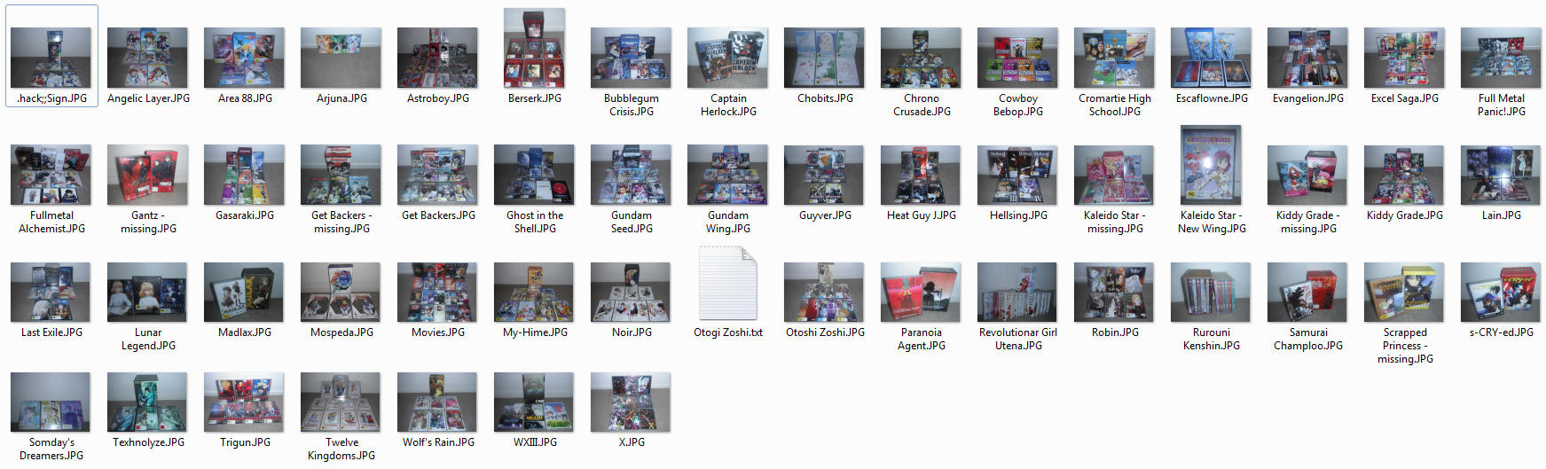 [Seller] Heaps of Assorted Anime DVDs Screenshot-2011-12-12_03.51.220004