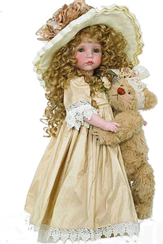 Des jolies poupées  0ec18375