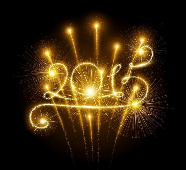 Bonne année 2015 ! 32d8e994