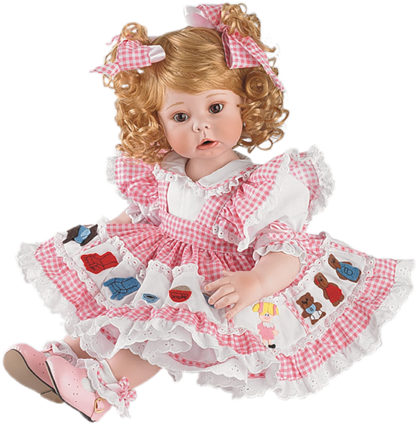 Des jolies poupées  4f1eaa4b
