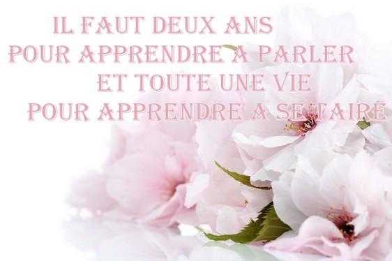 ♥Pensée du Jour♥ - Page 2 54f97b75