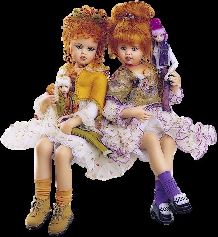Des jolies poupées  Bc5b53c5