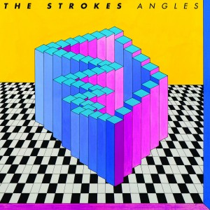Actualité musicale - Page 12 The-Strokes-ANGLES-cover-300x300