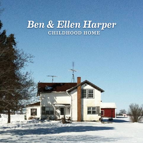 Ben Harper Childhood-Home2