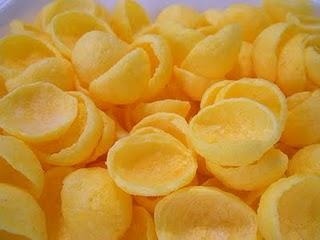 Os 10 piores alimentos de todos os tempos Salgadinha-milho
