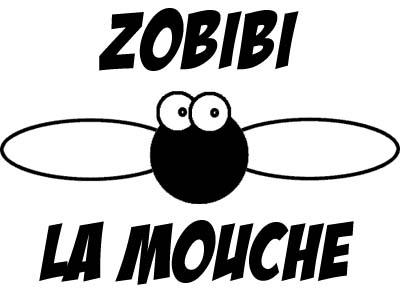 DEUS EX MACHINA Zobibi