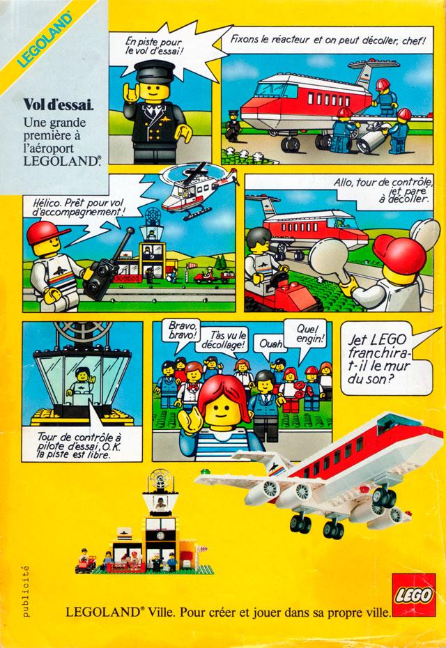 Lego City (Vintage) Lego-04