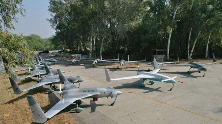 Corea - Aeronaves  no tripuladas y Drones  de todo el mundo. Noticias,comentarios,imagenes,videos. - Página 3 P16312431