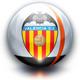 J.2: Valencia CF vs Malaga CF, Viernes 29 a las 22:00h. Valencia